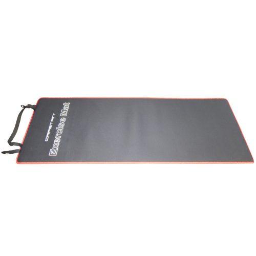 Capetan® Professional Line 180 x 60 x 0,6 cm Gymnastikmatte mit weichem Neopren Überzug, rahmengenäht