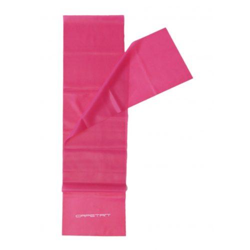 Capetan® TPE elastisches Trainingsband für Aerobic – Leicht – 150 cm x 15 cm x 0,3 mm