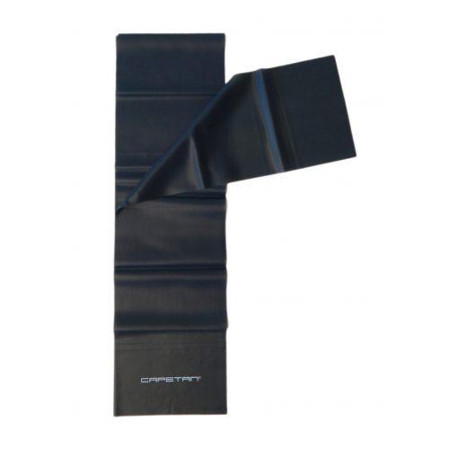 Capetan® TPE elastisches Trainingsband für Aerobic – Mittelstark – 150 cm x 15 cm x 0,4 mm