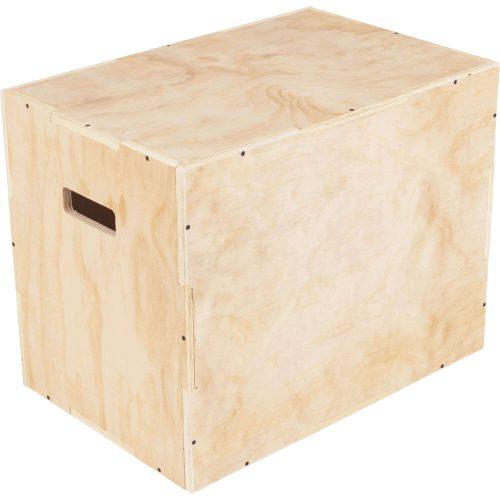 Plyobox Holz für Damen/ professionell