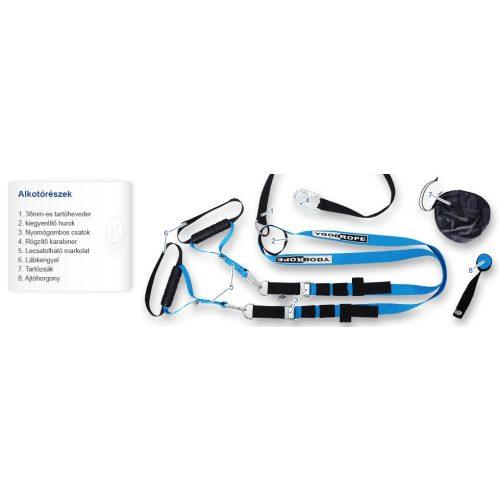 BODYROPE®SPORT Trainingsgurt, Funktionelle Multi-Trainer