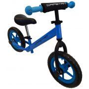 """Capetan® Energy Dunkelblaues Laufrad mit 12"""" Rädern – Kinderfahrrad ohne Pedal"""