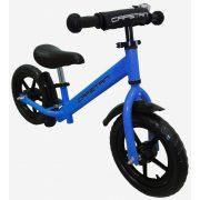 """Capetan® Energy Plus Dunkelblaues Laufrad mit 12"""" Rädern mit Schutzblech und Klingel – Kinderfahrrad ohne Pedal"""