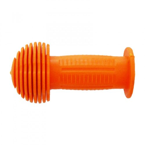 Handgriff Paar zum Laufrad Capetan®- orange