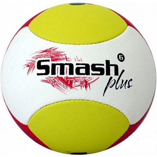 GALA Smash Plus Beachvolleyball, Modell des Jahres 2015, Oberfläche besteht aus 6 Farbfeldern