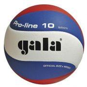 Gala Pro-Line BV 5121SH Volleyball mit ungarischen Nationalfarben- Teil der Wettspielballserie