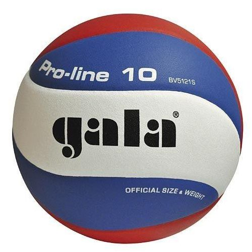 Gal Pro-Line BV- 5121 SH Original balu-weiß-rot, Teil der ProLine Wettspielballserie