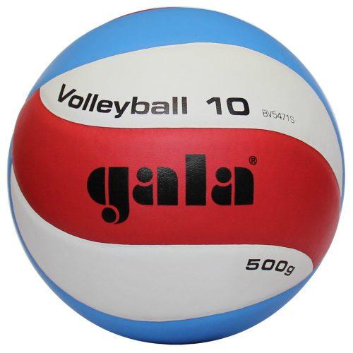 Gala Trainig 10 Heavy 500 g Volleyball, Gewichtsball für Trainings zum Pritschen