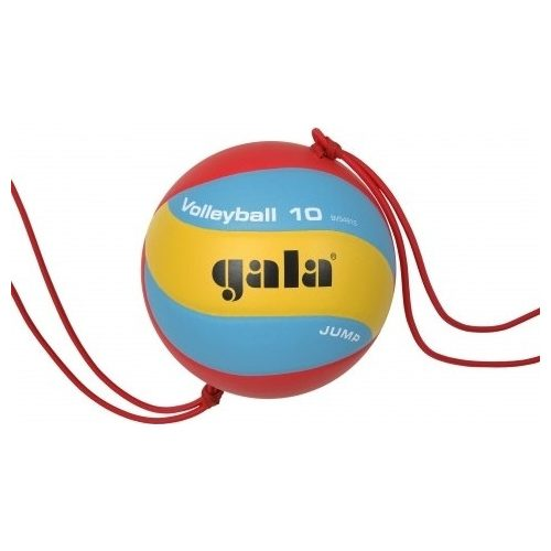Gala Jump Volleybal, Spezieller Trainingsball mit Band
