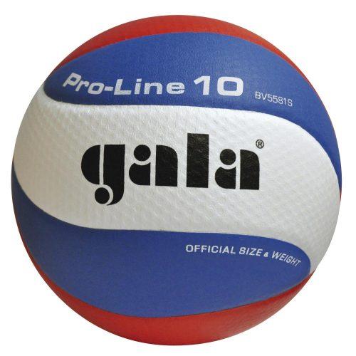 GALA Pro-Line BV 5581 Clubball, geeignet für Wettspiele