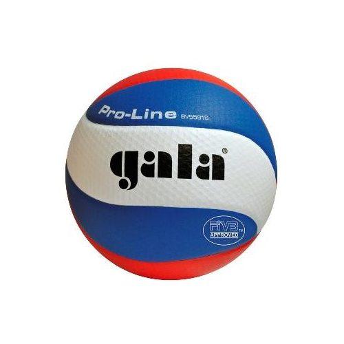 GALA BV 5591 S Pro Line Volleyball- mit TACTIC SPORT Logo versehen.Offzieller Wettkampfball der Nationalmeisterschaften in der 1. und 2. Klassen.