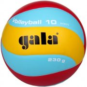 Gala Training Volleyball, Leichtball, Gewicht 230 g,