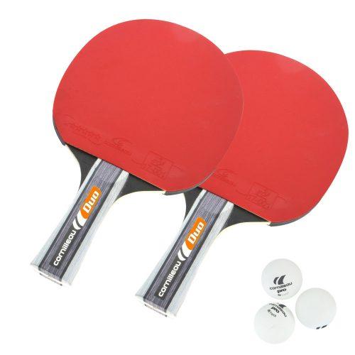 Cornilleau Sport Pack Duo Gatien Tischtennisschläger set