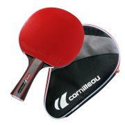 Cornilleau Tischtennisschläger-Set Sport Pack Solo Gatien