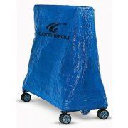 Cornilleau wetterfeste Abdeckhaube, Standard, für Tischtennisplatten, Farbe: Blau