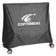 Cornilleau wetterfeste Abdeckhaube Premium, für Tischtennisplatten, Farbe: Grau