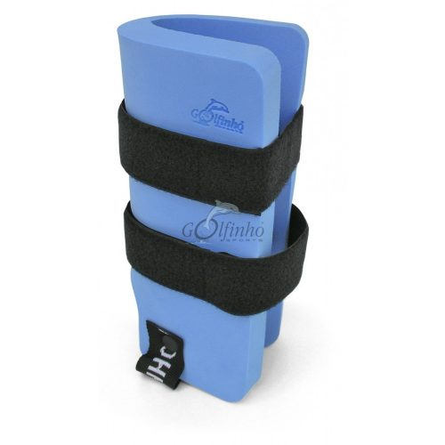 Aquafitness Gewichtsmanschetten – ein Paar 30 cm hohe Beingewichte