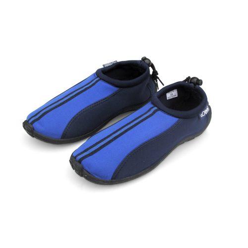 Golfinho Aquafitness Schuhe in Größen von 39 bis 43, in blauer Farbe – Neopren