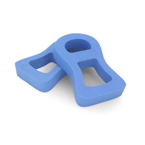 Aquafitness Boxhandschuhe, ein Paar – Wassertrainingsgerät zur Armstärkung