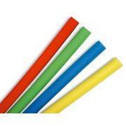 Capetan® Eco Wassernudel – normales, billiges und praktisches Aquafitnessgerät in 152 x 6,5 cm Größe, das zu einem Aquagürtel umwandelbar ist, mit optionalem Verbindungsstück