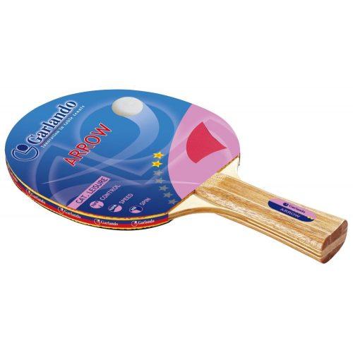 Garlando Arrow ** Tischtennisschläger für Freizeit