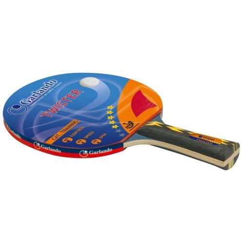 Garlando Twister ***** ITTF Tischtennisschläger (empfohlen für Trainings vor Wettkämpfen)