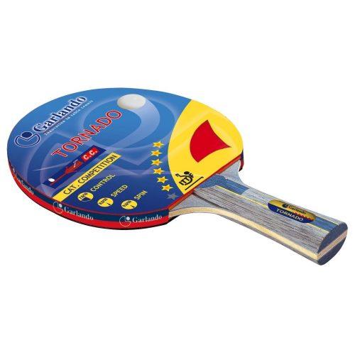 Garlando Tornado ******ITTF Wettkampf-Tischtennisschläger
