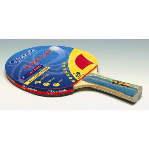 Garlando Hurricane ******* ITTF Wettkampf-Tischtennisschläger