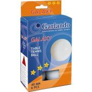 Garlando Galaxy *** Pingpongball – 6 Stck.