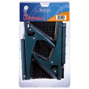 Garlando Universal Netz + Netzhalter mit Klemmen (1-klassige Qualität)