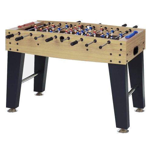 Garlando F-3 Fußballtisch mit durchgehenden Stangen