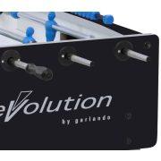 Garlando F-200 Evolution Fußballtisch mit durchgehenden Stangen