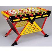 Garlando G-3000 Futura Fußballtisch mit Teleskopstangen