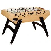 Garlando G-5000 Fußballtisch mit Teleskopstangen
