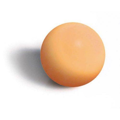 Garlando orangegelber Standard-Tischfußball