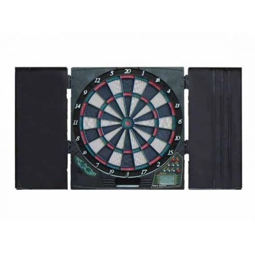 Equinox Polaris elektronisches Darts – mit Adapter