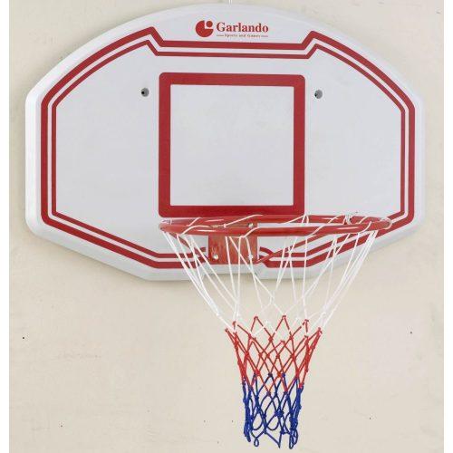 Garlando Boston Streetballbrett 91 x 61 cm – Basketballbrett