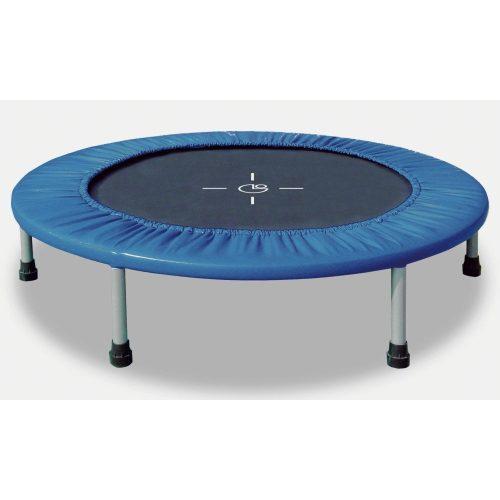 Garlando Fit & Balance Fanatic Jump 122 cm Durchm. Fitnesstrampolin für den Innenraum (Qualität 1. Klasse)