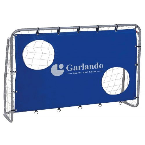 Garlando Classic Goal 180 x 120 cm Fußballtor mit Zielscheiben