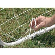 Garlando Field Match Pro 300x200 cm mobiles Fußballtor aus Metall mit Transporttasche