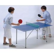 Garlando Junior Tischtennisplatte für Kinder mit einklappbaren Beinen