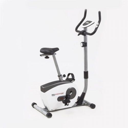 Toorx Fitness BRX Comfort Ergometer mit Magnetbremse – 110 kg Belastbarkeit