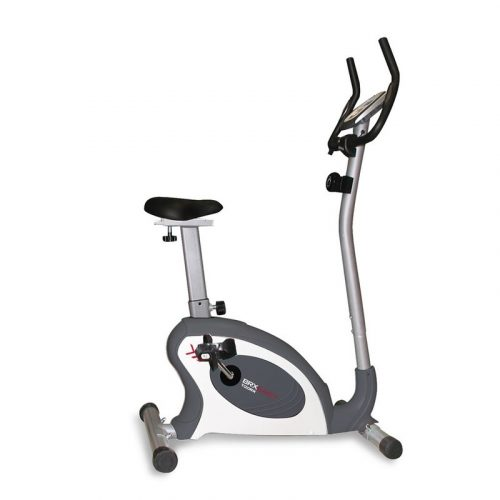 Toorx Fitness BRX Easy Ergometer mit Magnetbremse, mit 110 kg Belastbarkeit