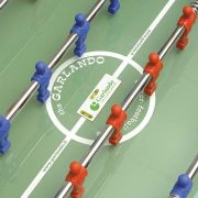 Garlando Tournament Fußballtisch in einer Ausführung mit Münzprüfer