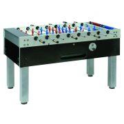 Garlando Tournament Münzprüfer-Fußballtisch mit Teleskopstangen