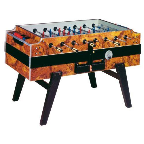 Garlando Coperto Münzprüfer-Fußballtisch