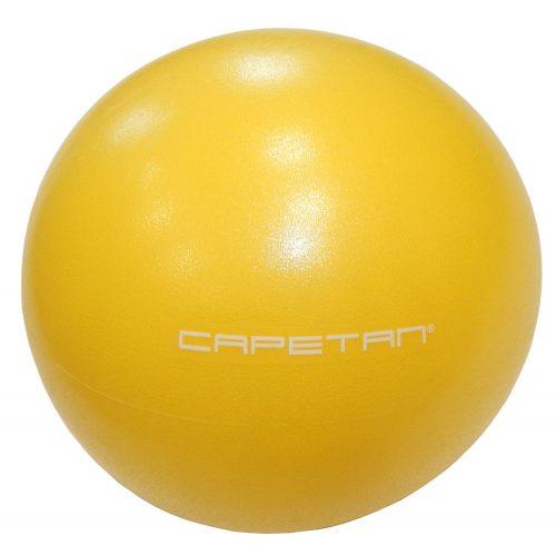 Capetan® Over Ball – Soft Ball gelber 25 cm Durchm. weicher Übungsball
