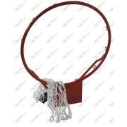Capetan Basketballring mit Netz – aus 10 mm Durchm. Metall