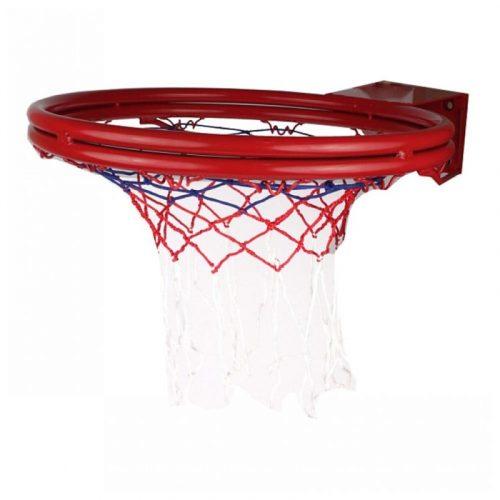 Capetan Basketballring mit Netz – aus 16 mm dickem Metall