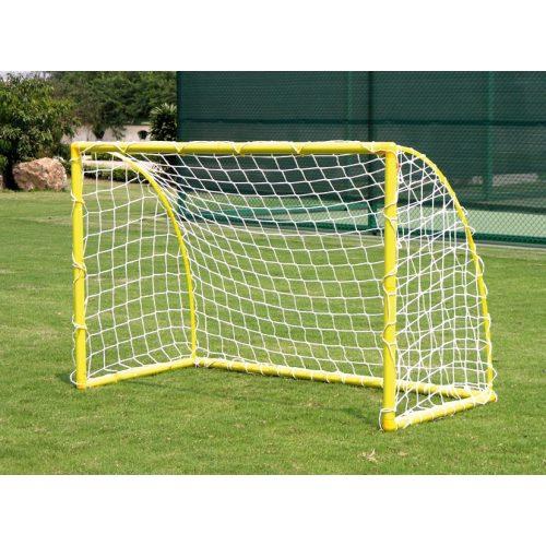 """Fußballtor """"Juan"""" – Hobbytor, massiv, 50 mm Ø Plastikrohre, 183 x 122 x 91,5 cm"""
